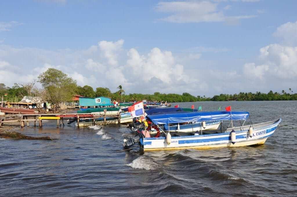 Presupuesto para viajar a Panamá