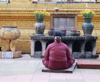 Fotos de Myanmar