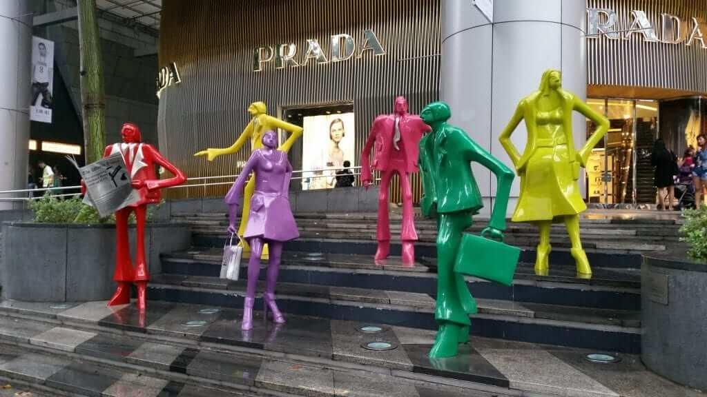 Qué ver en Singapur
