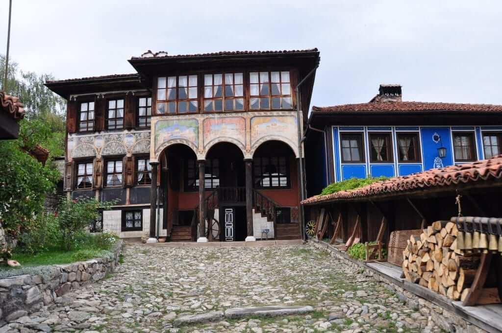Koprivshtitsa