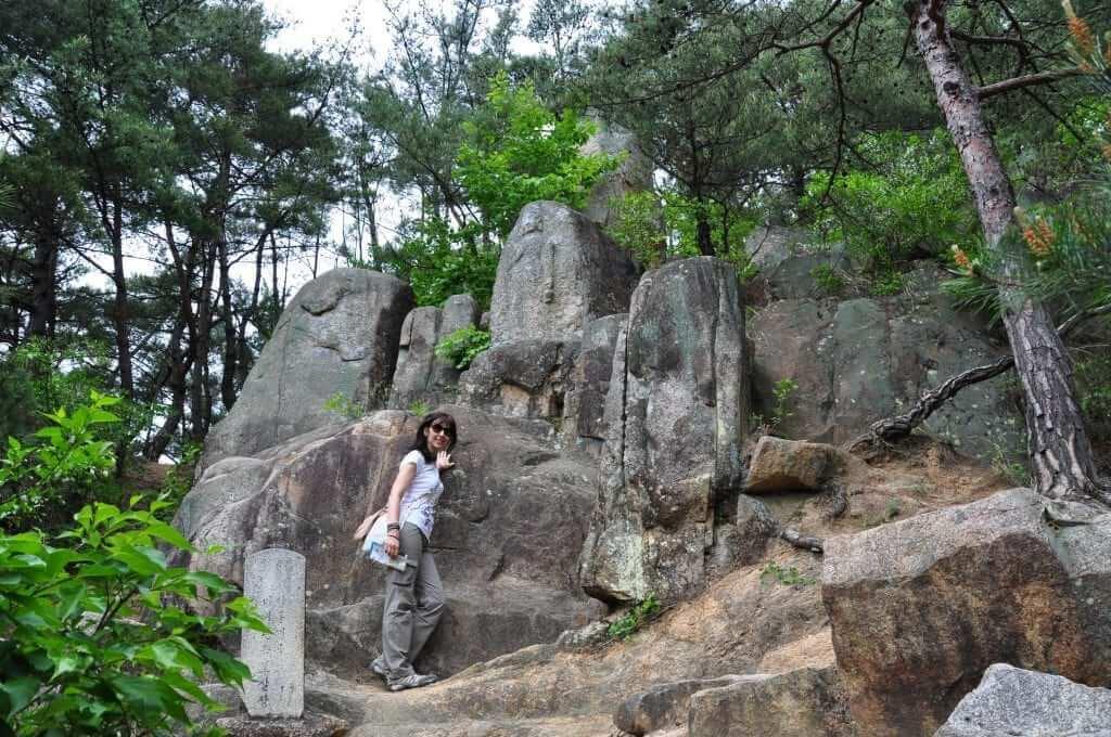 Monte Namsan