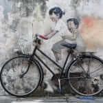 arte urbano de george town