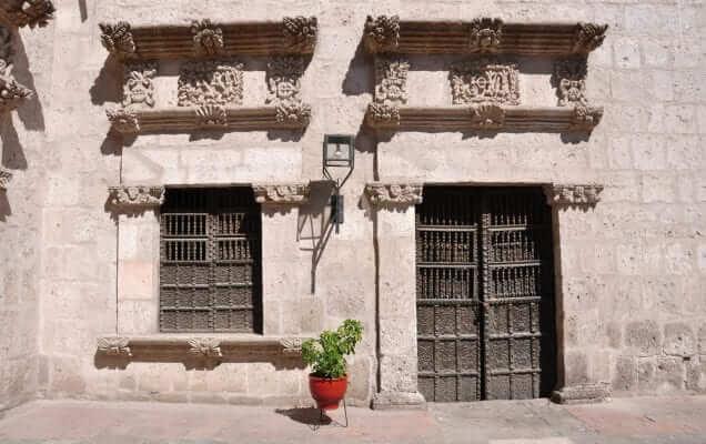 Qué ver en Arequipa