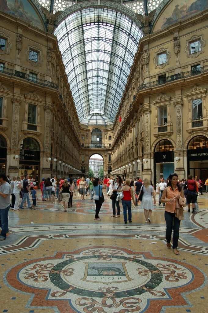 que hacer en Milán