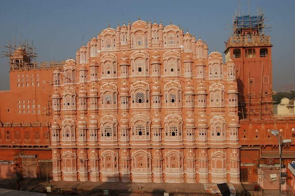 Monumentos de la India