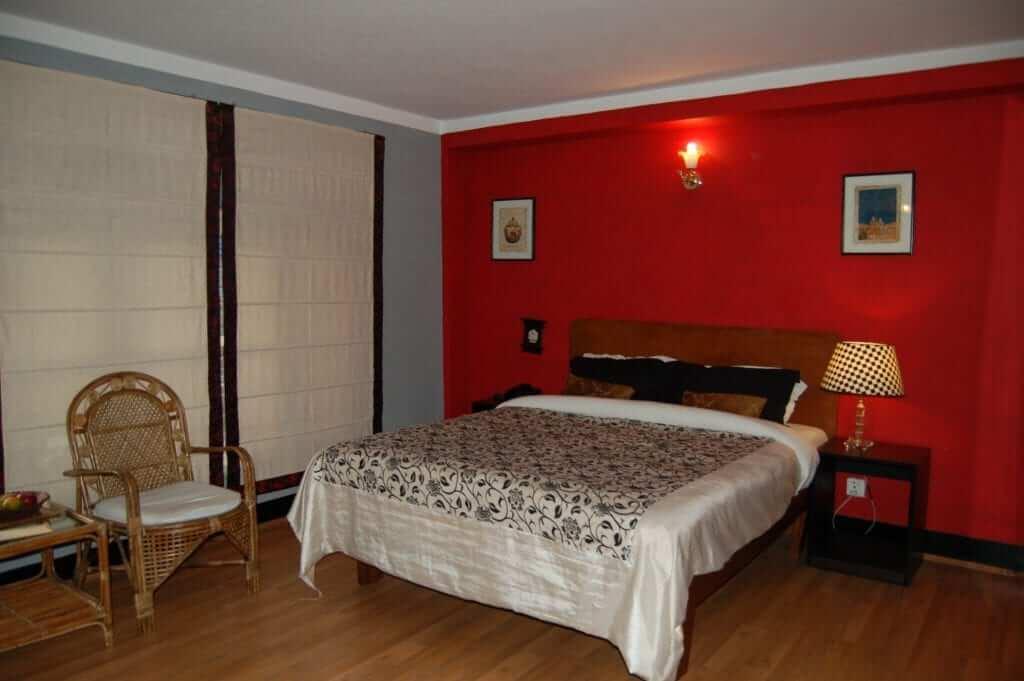 Thamel Hoteles