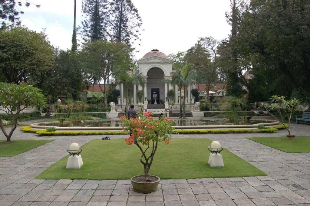 Thamel hotel Ambassador Garden Home