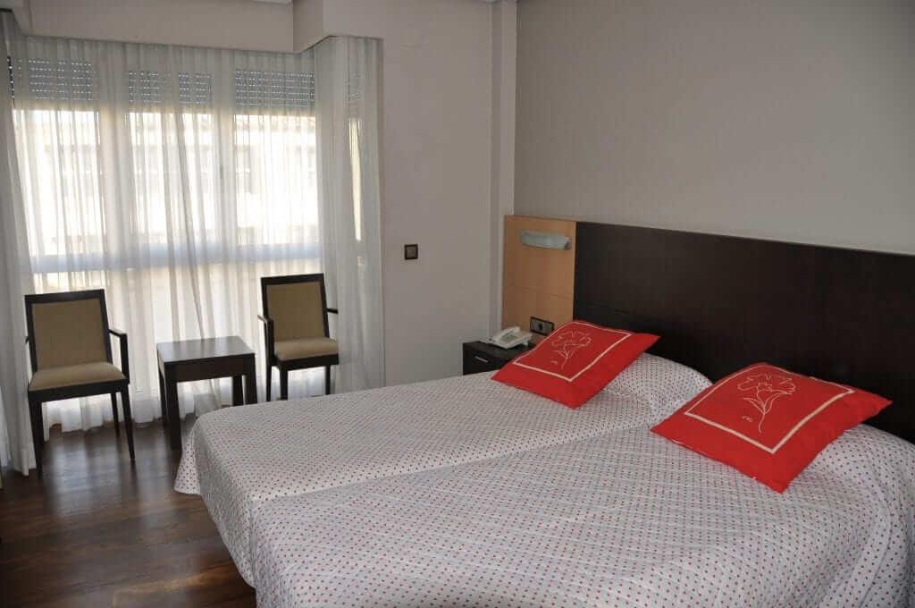 Hotel Ríos San Adrián